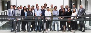 European Space Imaging Staff