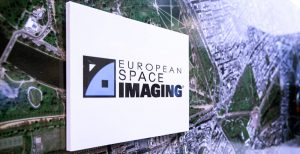European Space Imaging Logo Photo