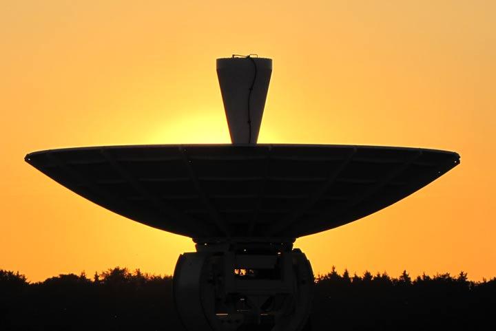 Ground Station Antenna