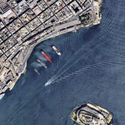 Valetta | Malta | WorldView-2 | 8 April 2011