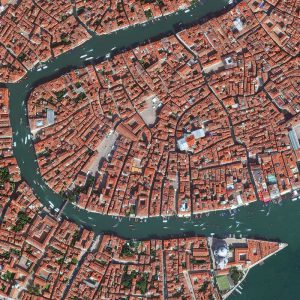 Venice | Italy | WorldView-3 | 18 September 2014