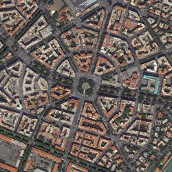 Rome | QuickBird | 27 July 2005 | © DigitalGlobe - Supplied by European Space Imaging