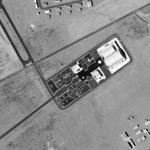 Sidi | Egypt | WorldView-1 | 14 August 2017 | © DigitalGlobe - Supplied by European Space Imaging