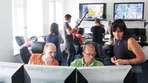 European Space Imaging Operations Team
