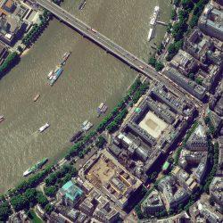 London | United Kingdom | WorldView-4 | 26 May 2017