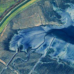 The Wadden Sea | Germany | IKONOS