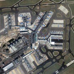 Schipol Airport | The Netherlands | IKONOS