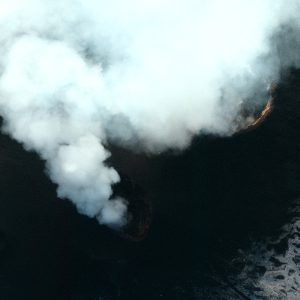 Closer look at Mount Etna | Italy | WorldView-2