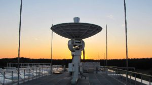 European Space Imaging Ground Station