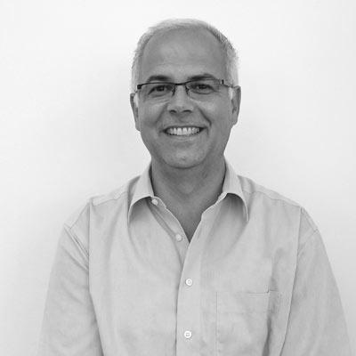 Markus Shatzberger
