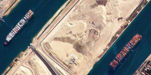 Suez Canal | Egypt