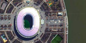 Luzhniki Stadium | Moscow, Russia