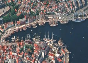 Tall Ships Race | Norway | 27 July 2018