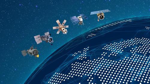 Direct Satellite Tasking