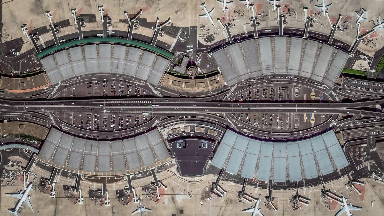 de Gaulle Airport-2-2