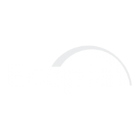Ecopia White Logo-01