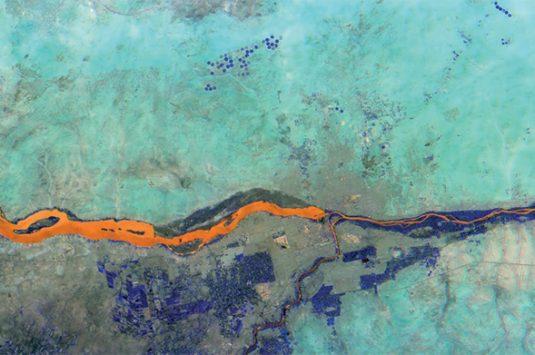 Hyperspectral-karthoum-sudan_