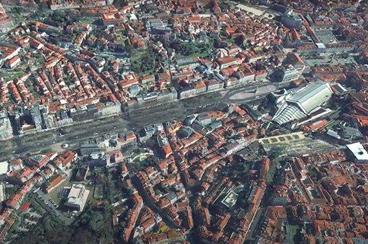 Lisbon RapidDEM