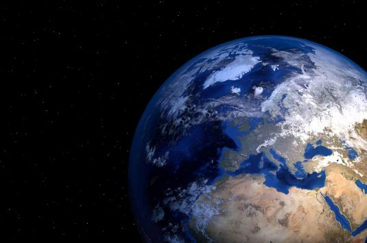 QuickBird-earth-1617121