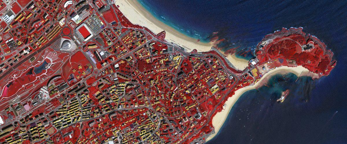 Santander_infrared