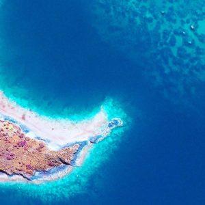 Yellow-blue-coastal