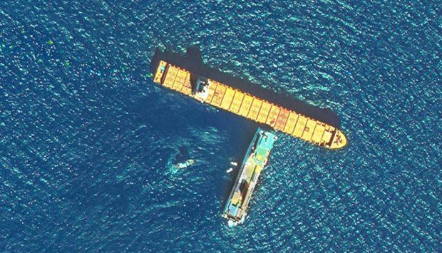 corsica oil spill-min