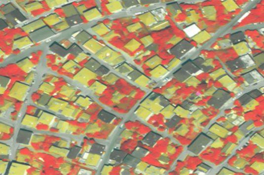 roof-analysis-nir2-yellow-blue